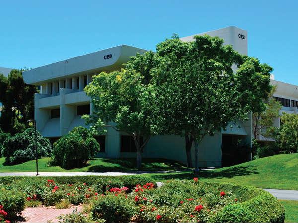Carlson Education Building