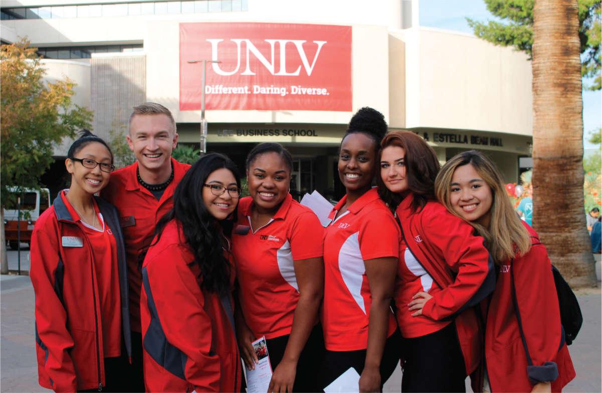 UNLV Students